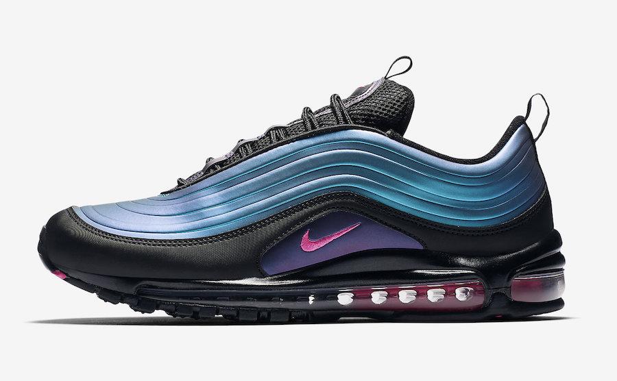 Nike Air Max 97 AV1165-001 Release Date