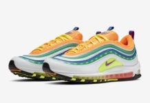 Nike Air Max 97 London Summer of Love Release Date