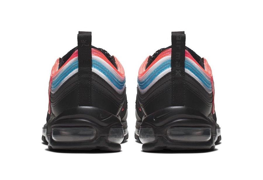 Nike Air Max 97 Neon Seoul Release Date