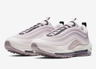 330b57a16f8764 Nike Air Max 97 in  Pale Pink