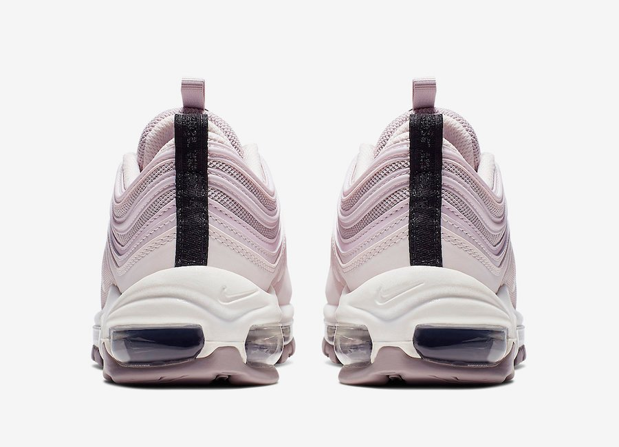 Nike Air Max 97 Pale Pink 921733-602 Release Date