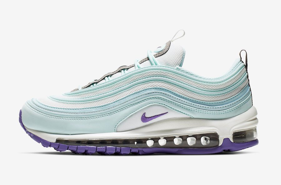 Nike Air Max 97 Teal Tint 921733-303 Release Date