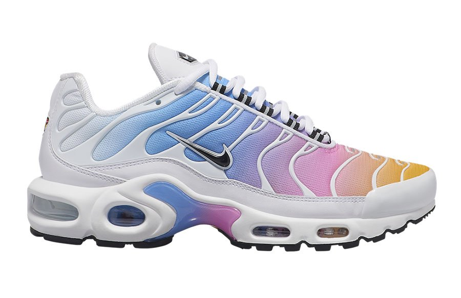 huge selection of c9c8e c411e Nike Air Max Plus 605112-115 Release Date | SneakerFiles