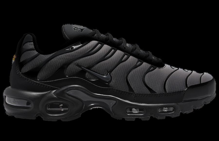 Nike Air Max Plus 852630-039 Release Date