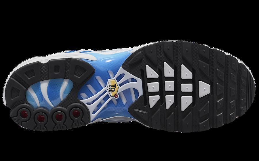 Nike Air Max Plus 852630-411 Release Date