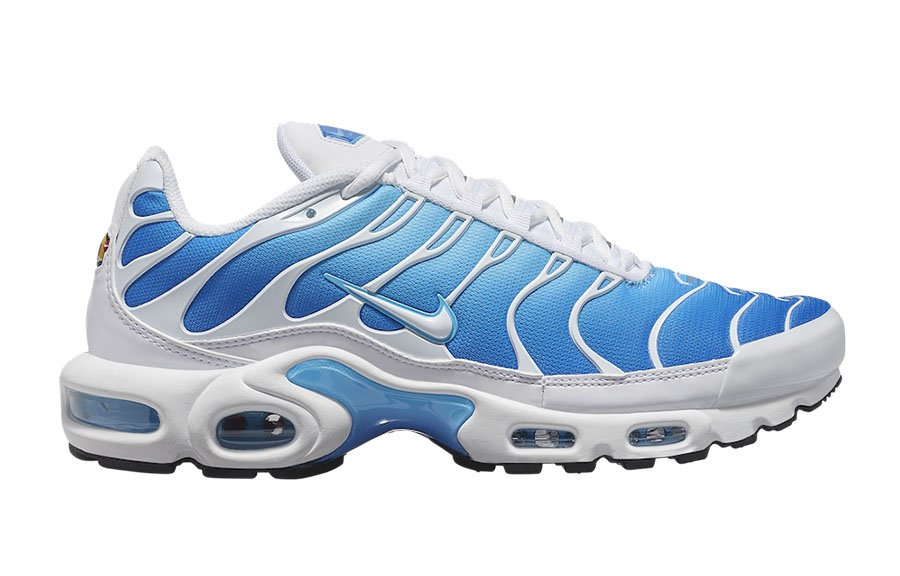 best cheap 763b2 8288f Nike Air Max Plus 852630-411 Release Date | SneakerFiles