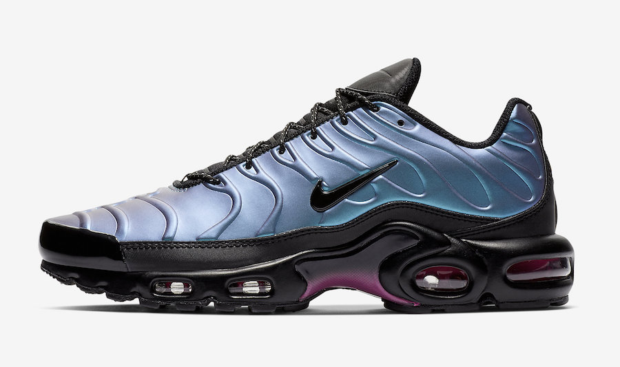 Nike Air Max Plus AJ2013-006 Release Date