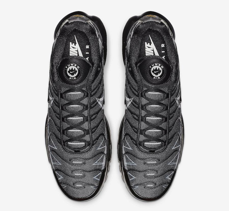 Nike Air Max Plus BV7826-001 Release Date
