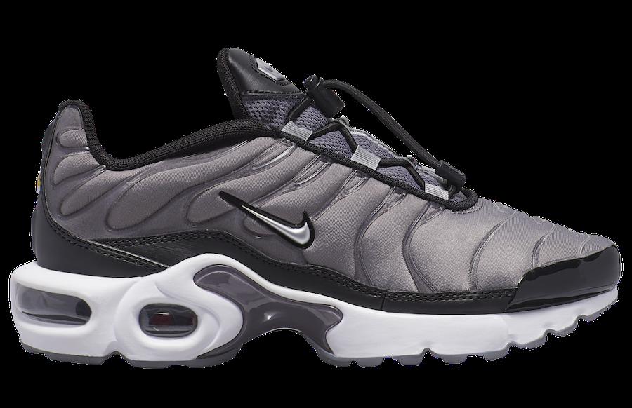 Nike Air Max Plus BQ8438-001 Release Date
