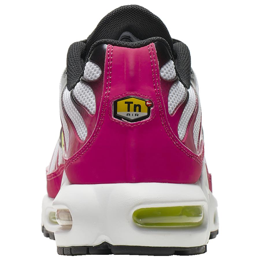 Nike Air Max Plus CJ9929-100 Release Date
