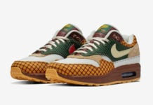 Nike Air Max Susan Missing Link CK6643-100 Release Date