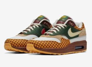 Nike Air Max Susan Missing Link CK6643-100 Release Date