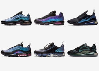 Nike Air Max Throwback Future Pack Release Date