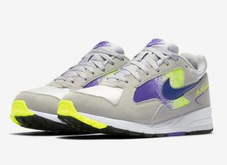 Nike Air Skylon 2 Wolf Grey Volt Hyper Grape AO1551-003 Release Date