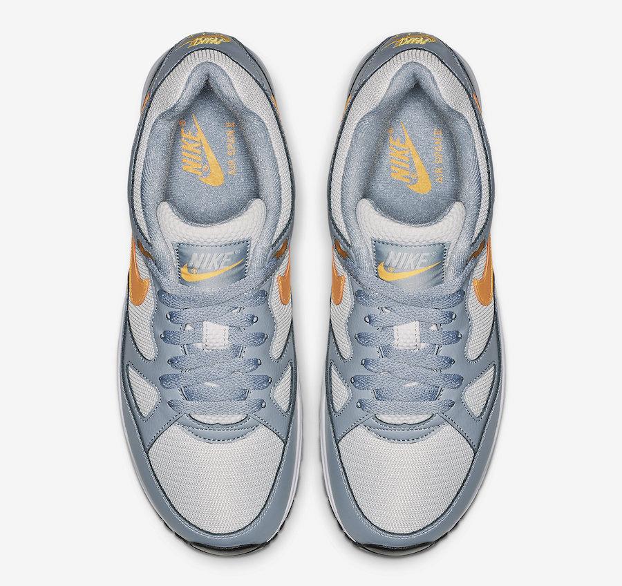 Nike Air Span 2 AH8047-405 Release Date