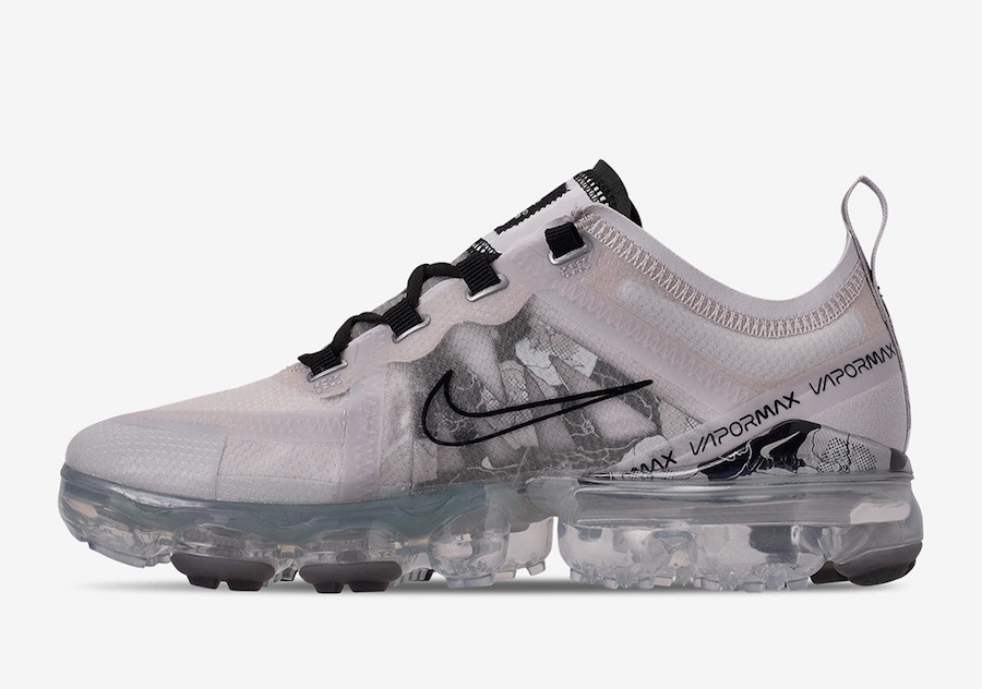 Nike Air VaporMax 2019 Vast Grey CD7094-001 Release Date
