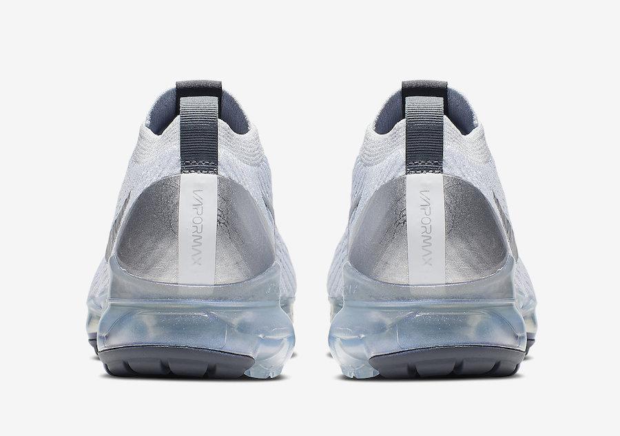 Nike Air VaporMax 3.0 AJ6910-101 Release Date