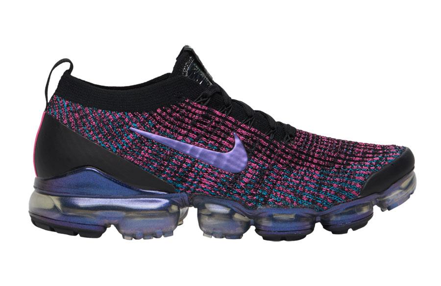 the latest 0f69a d5c2c Nike Air VaporMax 3.0 Laser Fuchsia AJ6900-007 Release Date