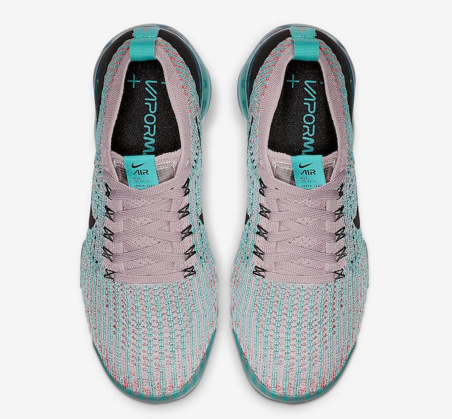 Nike Air VaporMax 3.0 South Beach AJ6910-500 Release Date
