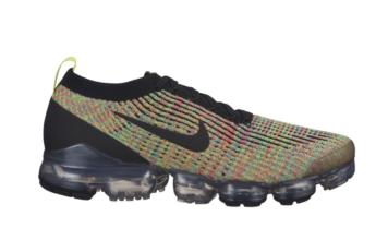 Nike Air VaporMax 3.0 Multicolor AJ6900-006 Release Info