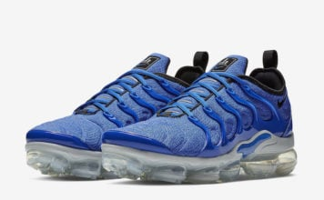 Nike Air VaporMax Plus Game Royal 924453-404 Release Date