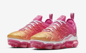Nike Air VaporMax Plus Psychic Pink CI9900-600 Release Date