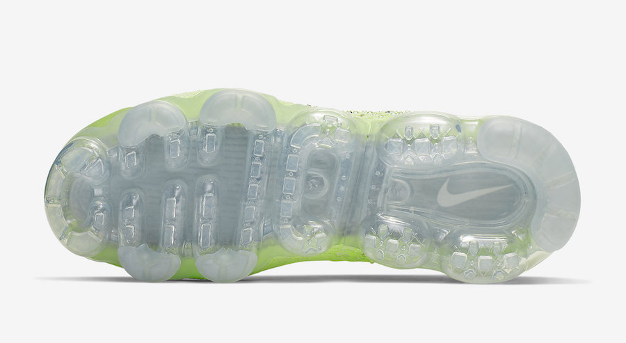 Nike Air VaporMax Swarovski Volt AT5673-700 Release Date