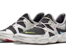 Nike Free RN 5.0 AQ1316-100 Release Date