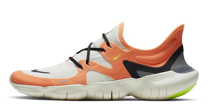 Nike Free RN 5.0 CI0811-808 Release Date