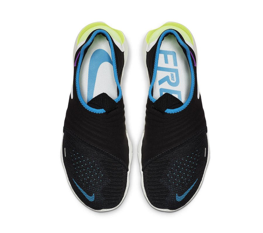 Nike Free RN Flyknit 3.0 AQ5707-003 Release Date