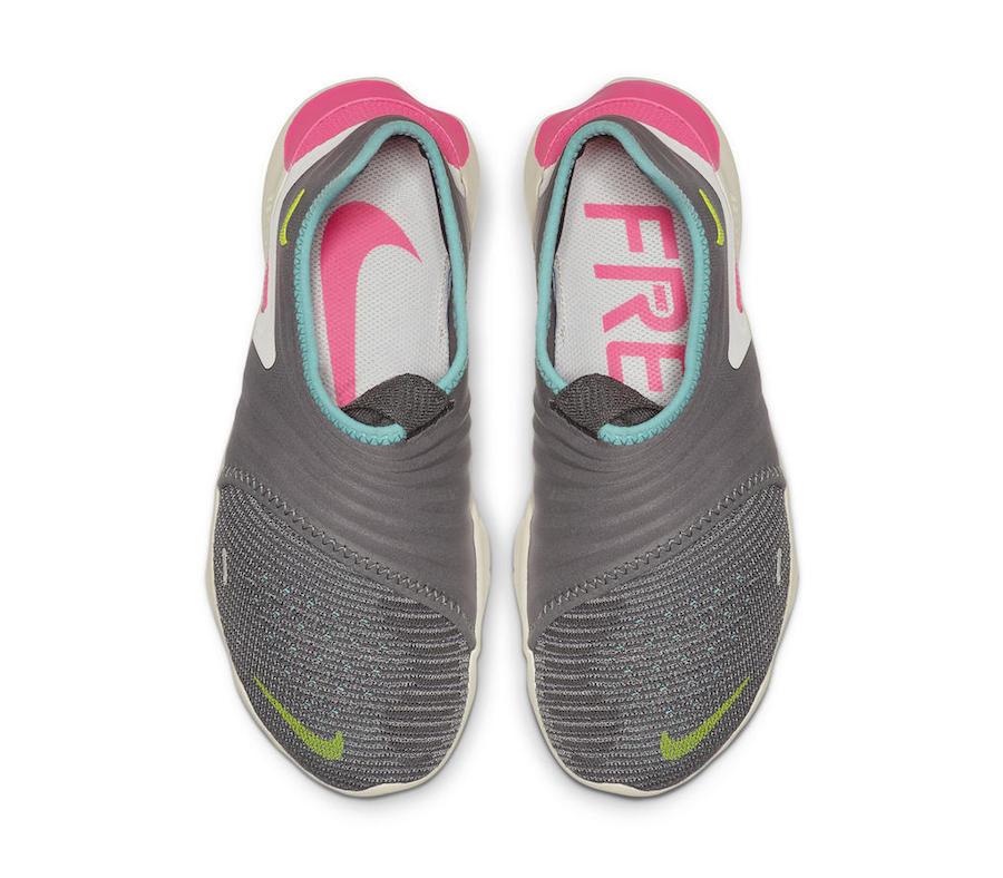 d4c7054da789d Nike Free RN 5.0 + Nike Free RN Flyknit 3.0 Release Date