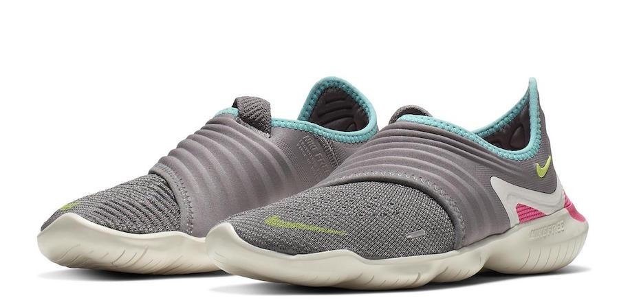 Nike Free RN Flyknit 3.0 AQ5708-002 Release Date