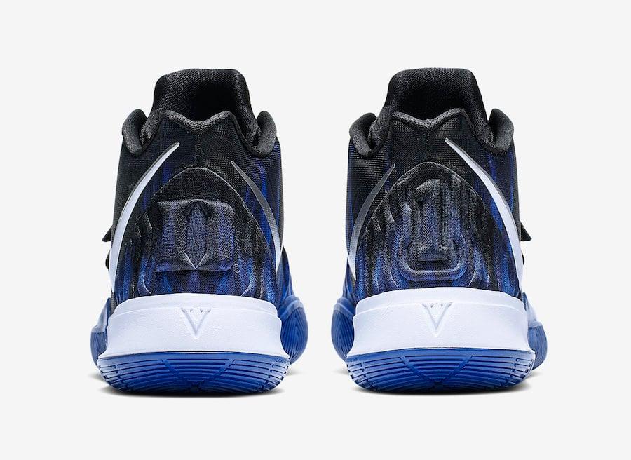 Nike Kyrie 5 Duke PE Game Royal CI0306-901 Release Date