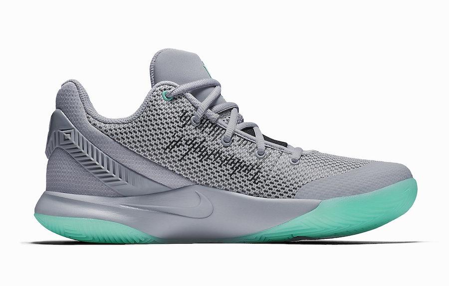 Nike Kyrie Flytrap 2 Green Glow AO4438-003 Release Date
