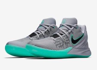 Nike Kyrie Flytrap 2 News, Colorways