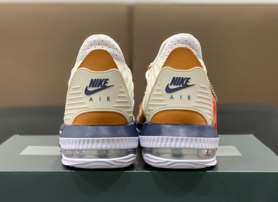 Nike LeBron 16 Air Trainer Medicine Ball Release Date