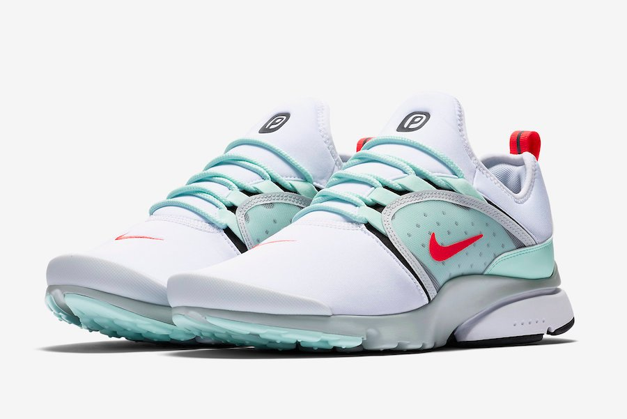 timeless design c92f9 af3c2 Nike Presto Fly World AV7763-100 Release Date | SneakerFiles