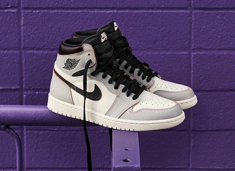 Nike SB Air Jordan 1 High 2019 Release Date