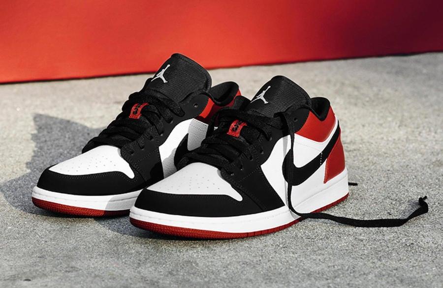 Nike SB Air Jordan 1 Low 2019 Release Date