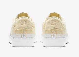 Nike SB Blazer Low Procell CJ0692-100 Release Date