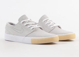 Nike SB Janoski Remastered Collection Release Date