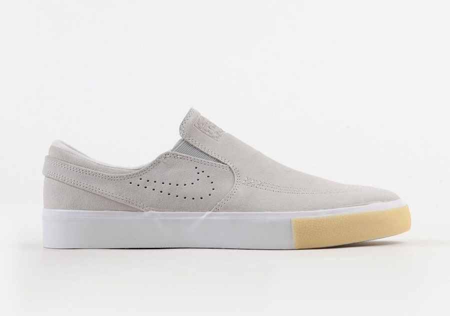 Nike SB Janoski Slip-On Remastered