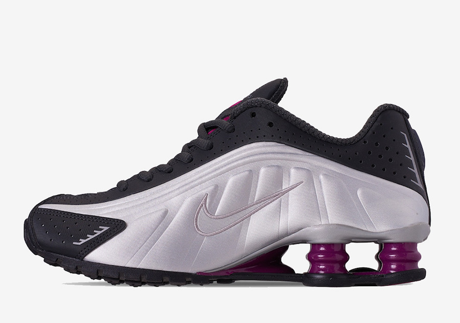 Nike Shox R4 True Berry AR3565-003 Release Date