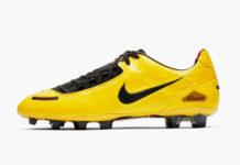 Nike Total 90 Laser SE Release Date