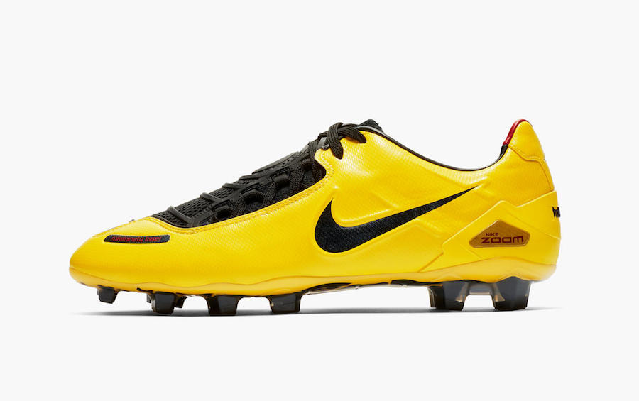 sports shoes ff692 43843 Nike Total 90 Laser SE Release Date