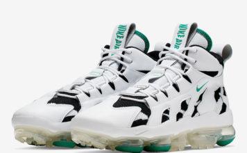 Nike VaporMax Gliese AO2445-100 Release Date