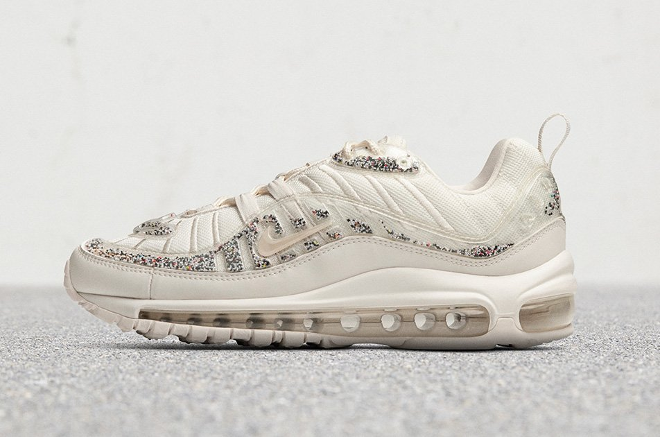 Nike WMNS Air Max 98 Release Date