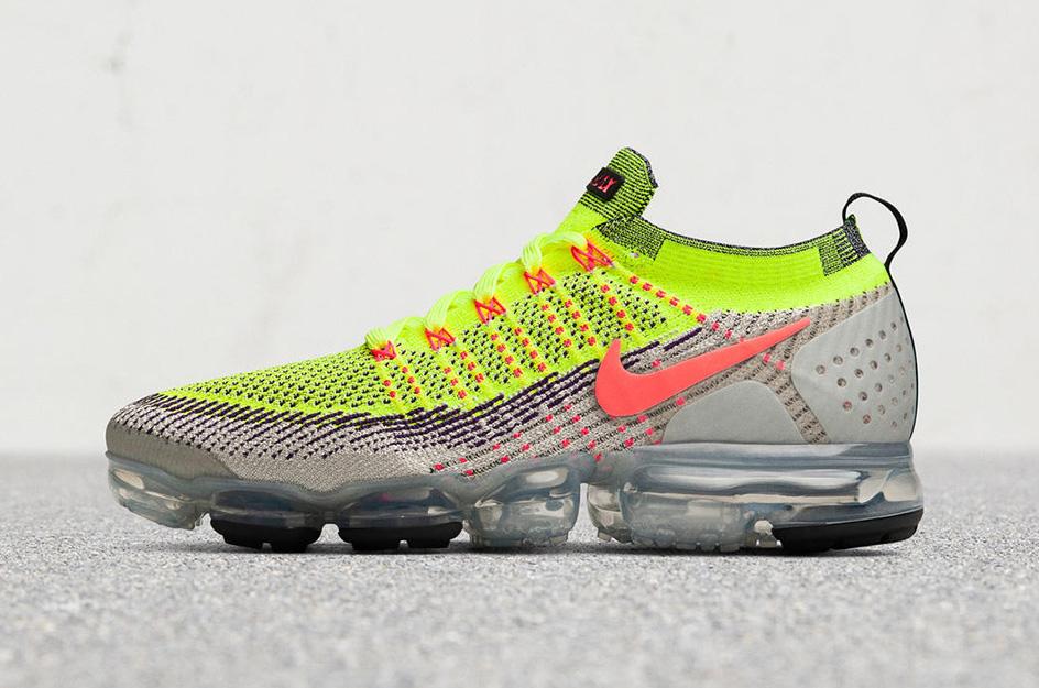 Nike WMNS Air VaporMax Random Release Date