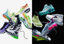 Nike Womens Summer 2019 Footwear Collection Release Date