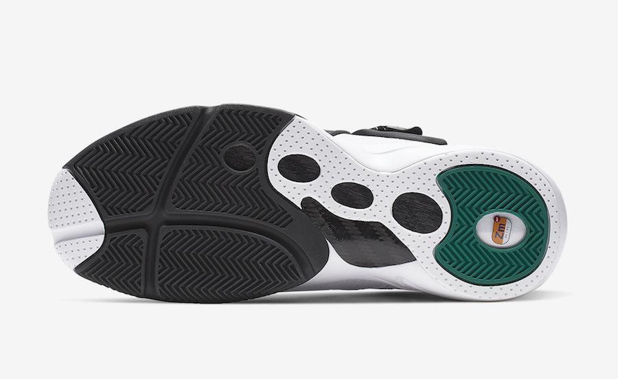 Nike Zoom GP 2019 White Black AR4342-100 Release Date Info Price